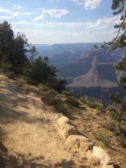 Grand Canyon National Park, Rim Trail, Amerika