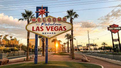 Las Vegas, Nevada, Amerika