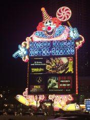 Las Vegas Circus Circus, Nevada, Amerika