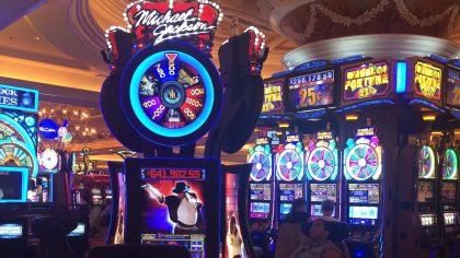 Las Vegas Nevada casino, Amerika