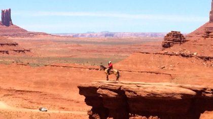 Filmlocaties Utah