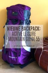 Active Leisure Mountain Guide 55