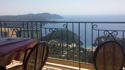 8x-wat-te-doen-op-Corfu-uitzicht Bella Vista bij Paleokastritsa