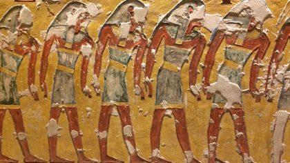 Dal der Koningen Egypte