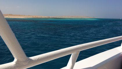 Rode Zee Egypte