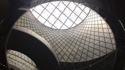 Fulton Center NYC