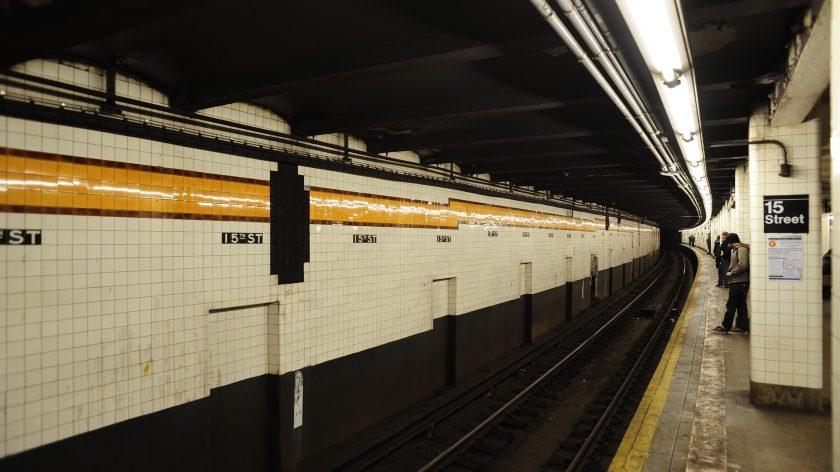 Openbaar vervoer in New York