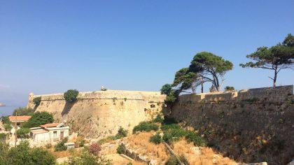 Fortezza, Rethymnon, Kreta