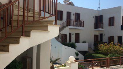 Rethymnon, Blue Sea Apartments