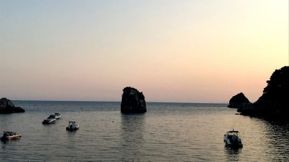 Krioneri Beach, Parga_Nenehs_Choice