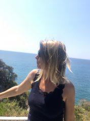 Parga, Epirus, Griekenland, Neneh's Choice