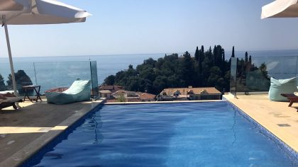 Villa Letista, Parga, Griekenland