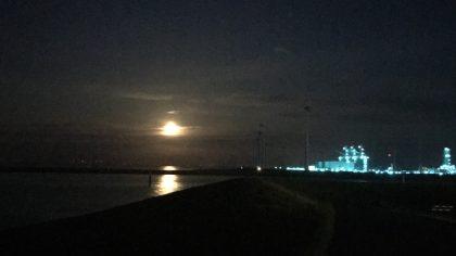 Elektriciteitscentrale Eemshaven