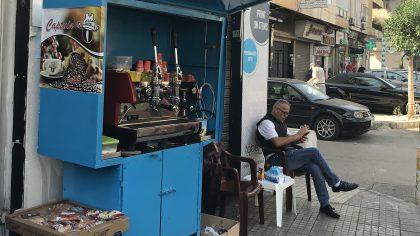 Bourj Hammoud, Beirut Libanon