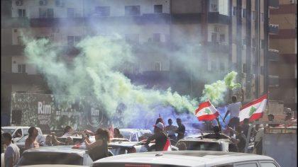 Libanon protesten nov 2019