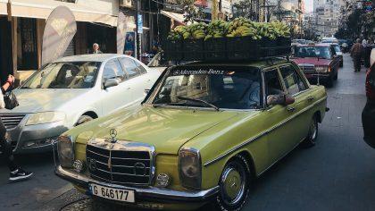 sidon, libanon