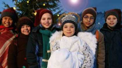 Favoriete kerstfilms-Kerst met linus