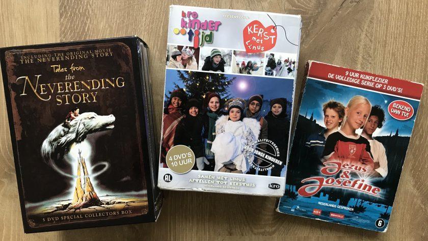 Favoriete kerstfilms voor kids