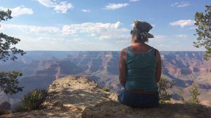 Rondreis West-Amerika, Grand Canyon
