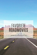 On the road: favoriete roadmovies