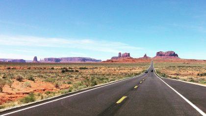 On the road: mijn favoriete roadmovies