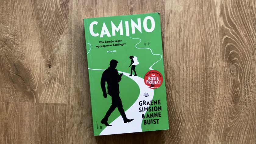 Boekrecensie: Camino – Graeme Simsion & Anne Buist