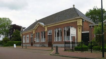 de mooiste dorpjes in Groningen, Warffum