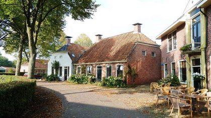 Mooiste dorpjes in Groningen - Niehove