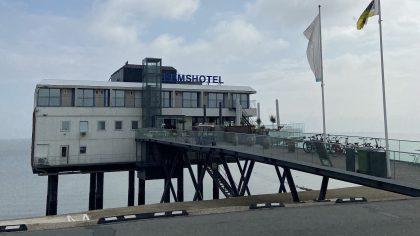 Eemshotel Delfzijl Groningen