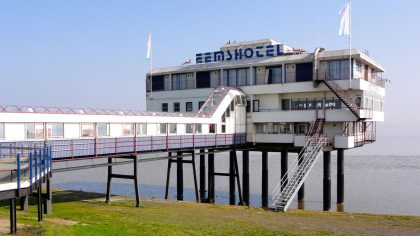 Eemshotel, Delfzijl