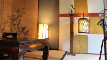 10x bijzonder overnachten in Groningen, Japans huis