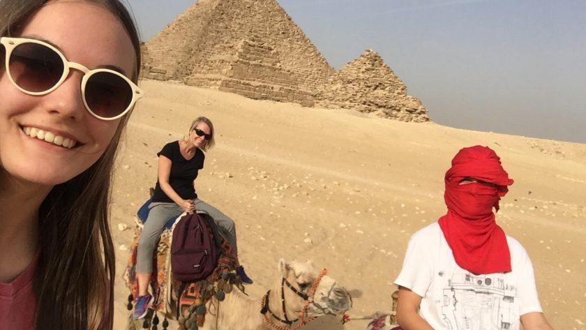 Rondreis Egypte Neneh's Choice