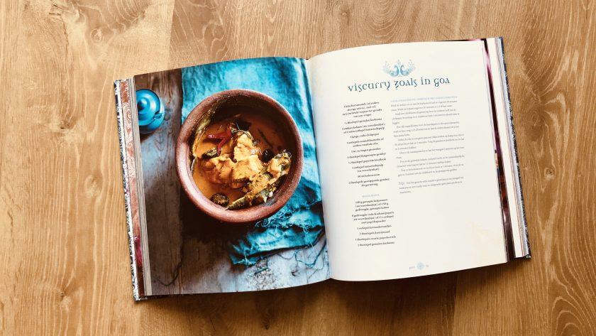 Boeken die je meenemen op een culinaire wereldreis