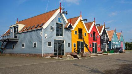 de mooiste dorpjes in Groningen, Zoutkamp