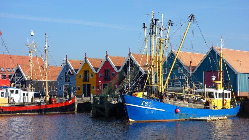 Ontdek de mooiste dorpjes in Groningen, Zoutkamp