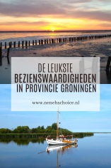 De leukste bezienswaardigheden provincie Groningen