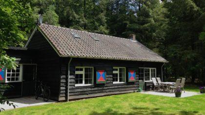 Vakantiehuis Wildhoef Vierhouten