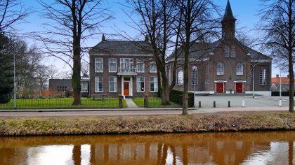 bezienswaardigheden Groningen (Provincie), veenkoloniën