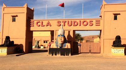 Filmlocaties Marokko