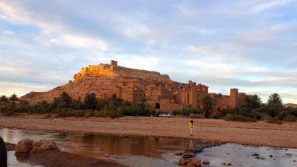 Filmlocaties Marokko, Aït Ben Haddou