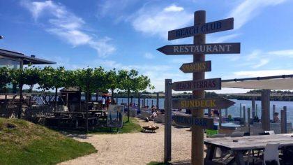 Beach Club Kaap Hoorn Groningen
