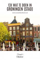 13x wat te doen in Groningen (stad)