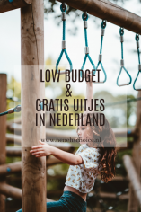Low budget en gratis uitjes in Nederland