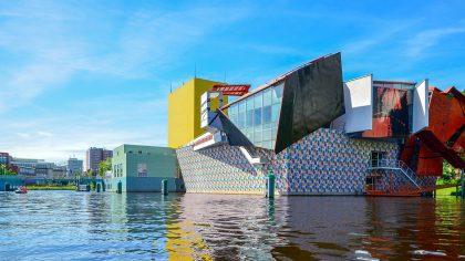 13x wat te doen in groningen (stad), Groninger museum