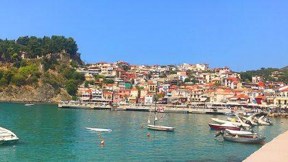 11x wat te doen in pittoresk Parga, Epirus Griekenland