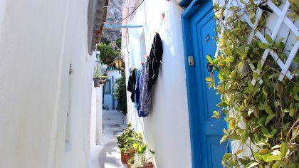 Athene (Griekenland), tips en bezienswaardigheden. De wijk Plaka