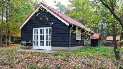 Airbnb boshuisjes in Noord-Brabant & Limburg - B&B Oekelsbos Rijsbergen