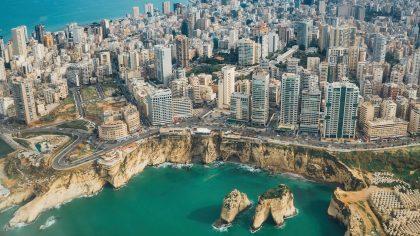 Praktische informatie Libanon, Beirut