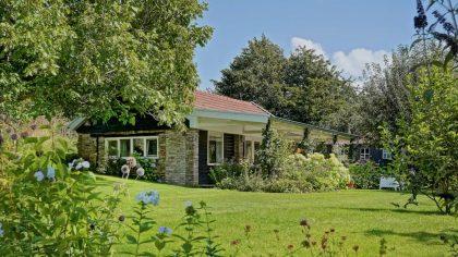 Airbnb boshuisjes in Noord-Brabant & Limburg - Cottage Zuid-Limbrug Margraten