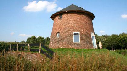 Torentje van Trips, Tripscompagnie Groningen